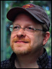 Photo of Mark Waid