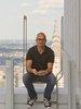 Photo of Mark Hansen