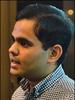 Photo of Kaushik Srenevasan