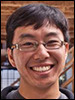 Photo of Rob Kwok