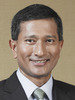 Photo of Vivian Balakrishnan