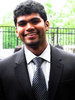 Photo of Arun Karthick Manoharan