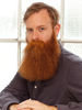 Photo of Brian Redbeard Harrington