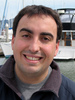 Photo of Alex Stamos