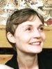 Photo of Heather Dewey-Hagborg