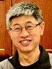Photo of Peter Wang