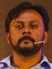 Photo of Ashwin Vijayakumar