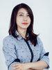 Photo of Ying Liu