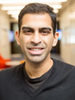 Photo of Sanjay Krishnan