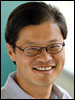 Photo of Jerry Yang