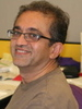 Photo of Sanjay Radia