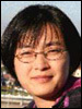 Photo of Luojia Chen