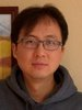 Photo of Wenbo Zhu