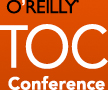 O'Reilly Tools of Change for Publishing Conference