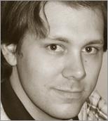 Damien Stolarz