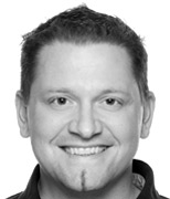 Dirk Wallerstorfer