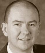 Graham Melville