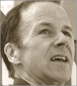 John Hargrave