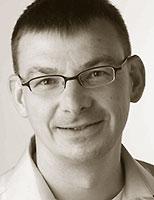 Philipp Janert