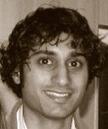Sameer Farooqui