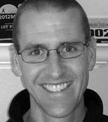 Scott Reisdorf