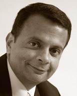 Sreedhar Potarazu