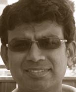 Subra Kumaraswamy