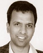 Sunil Venkayala