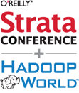 Strata Conference + Hadoop World