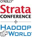 Strata Conference + Hadoop World