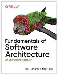 Fundamentals of Software Architecture cover