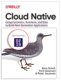 Cloud Native, Containers, and Next-Gen Apps ebook cover