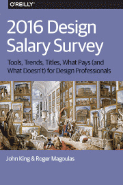 2016 Design Salary Survey