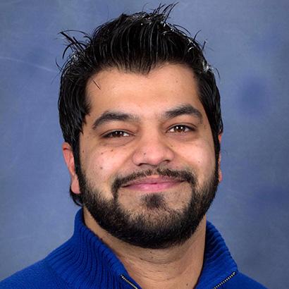 Bilal Paracha
