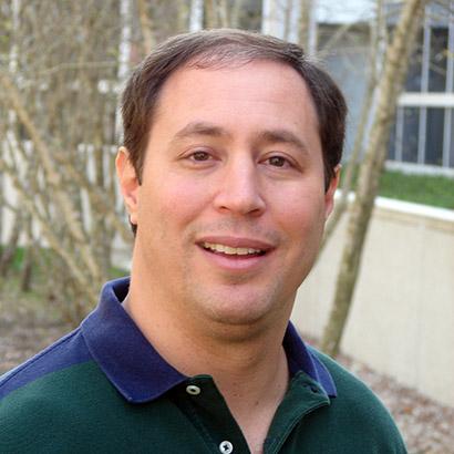Dr. Brad Topol