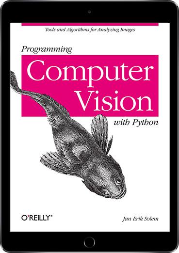 Computer Vision Sample Book
