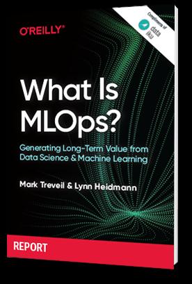 封面:什么是MLOps