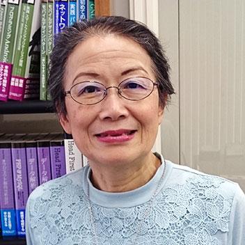 Fumi Yamakawa
