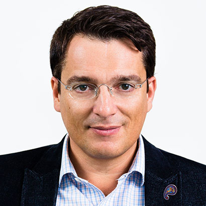 Laurent Gil