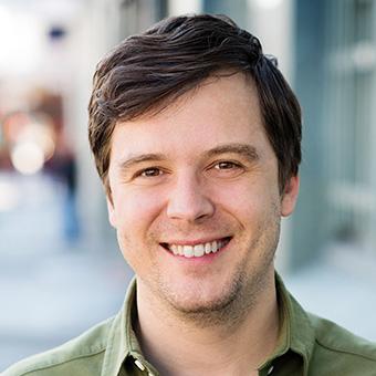 Lukas Biewald