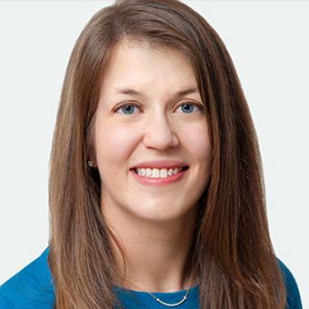 Megan Kacholia
