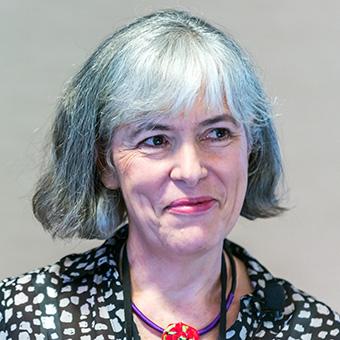 Ruth Malan