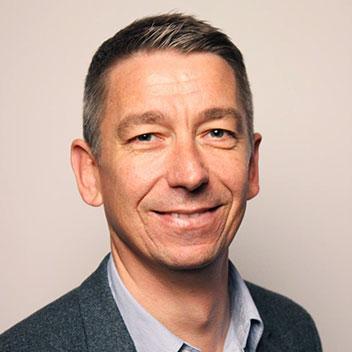 Simon Chappell