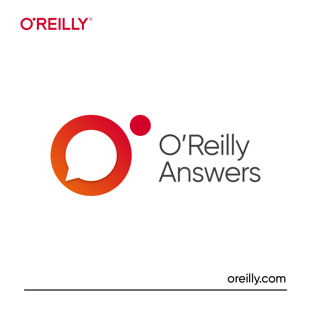 O'Reilly Media - Technology and Business Training
