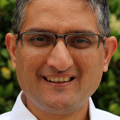 Sumeeth Nagaraja